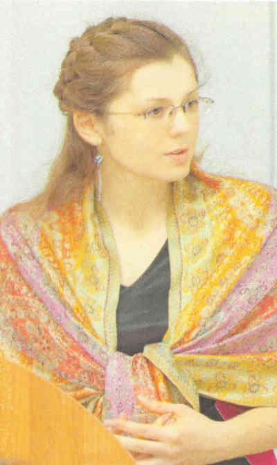 Марта Пасынкова