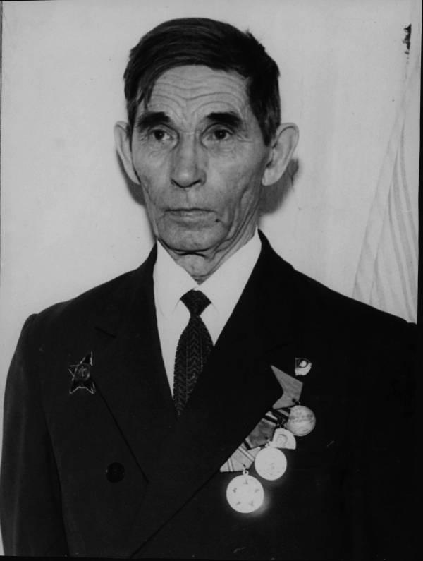 Ошурков